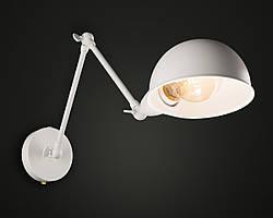 Настенный светильник WL-2 белый