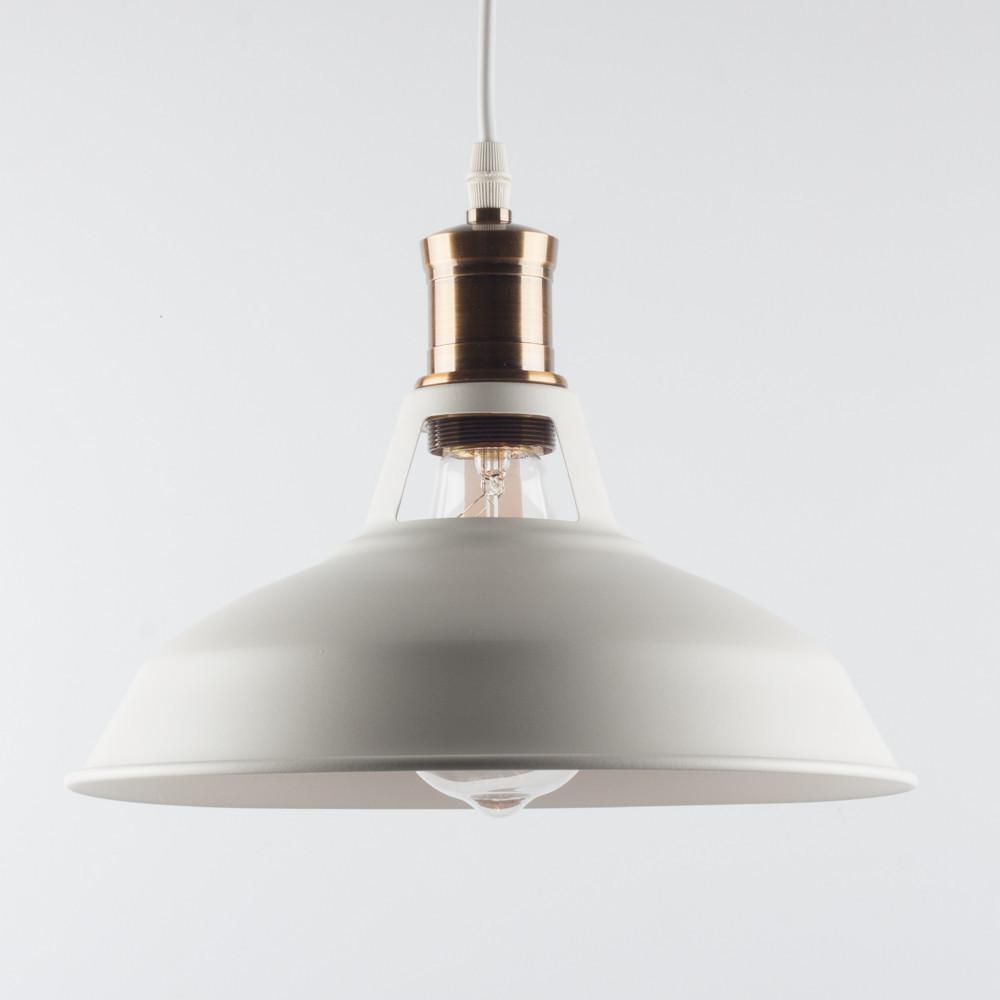 Потолочный светильник SPL-3 белый