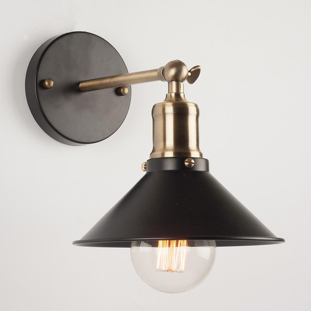 Настенный светильник SWL-1