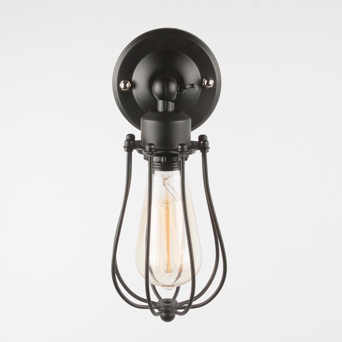 Настенный светильник BWL-5