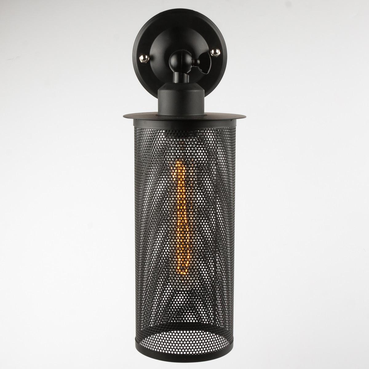 Настенный светильник BWL-4