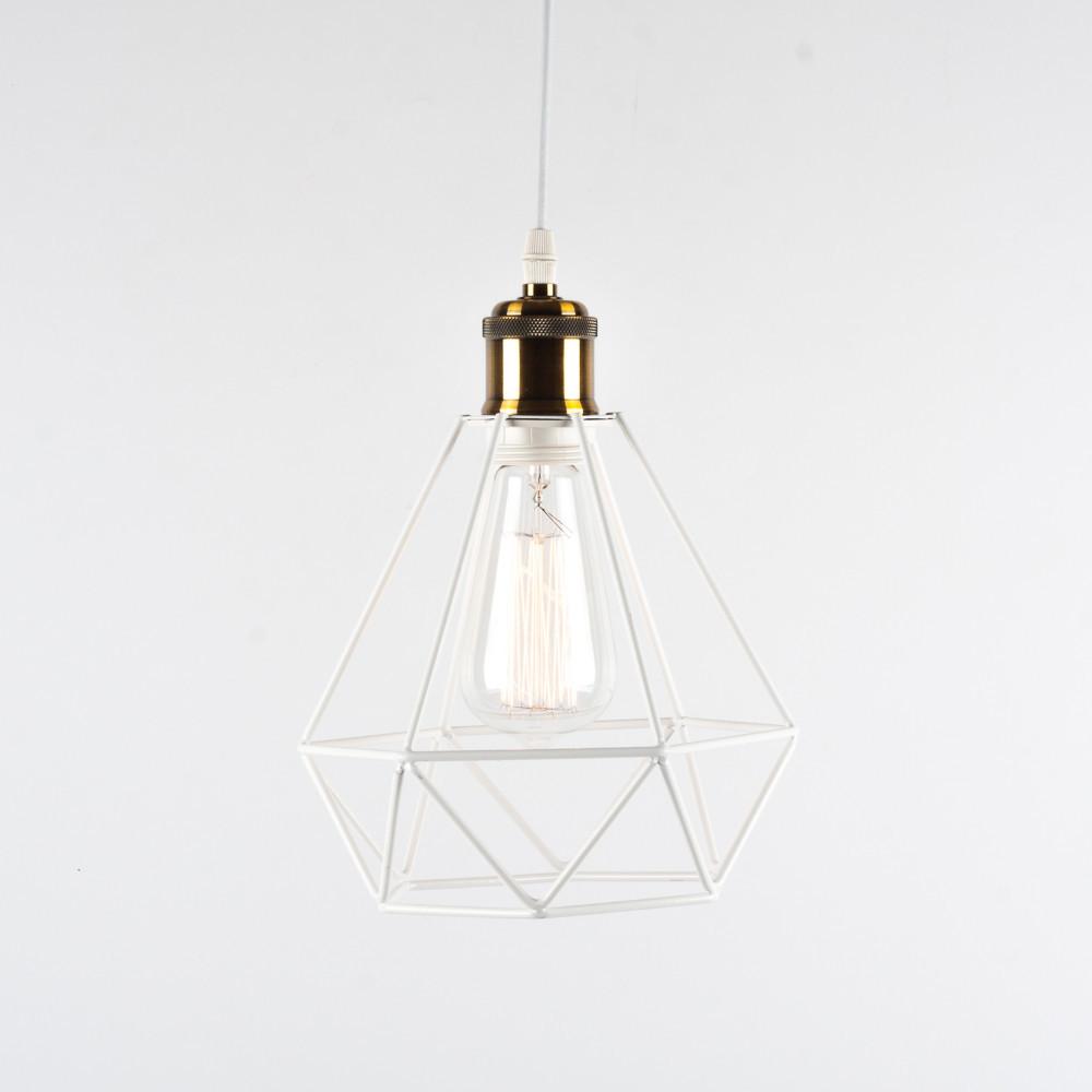 Потолочный светильник BPL-6 белый