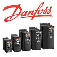 Частотный преобразователь Danfoss VLT Micro Drive FC-51 (2,2кВт)
