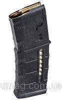 Магазин Magpul PMAG 223 Rem (5.56/45) на 30 патронов с окном Gen M3 черный, фото 1