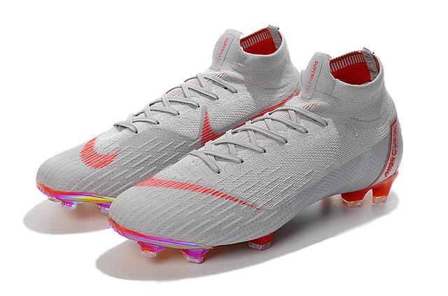 Футбольные бутсы Nike Mercurial Superfly VI 360 Elite FG