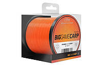 Карповая леска FIN Big game CARP 1200m / fluo orange