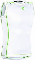 Безрукавка Cannondale BASELAYER, размер M, white