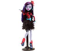 Кукла Monster High Gloom 'n Bloom Jane Boolittle Doll, Монстер Хай Джейн Булитл, Мрачное Цветение. , фото 1