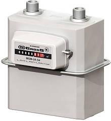 Газовый счетчик Gross GAS MGM-UA G 4.0, КОД: 163372