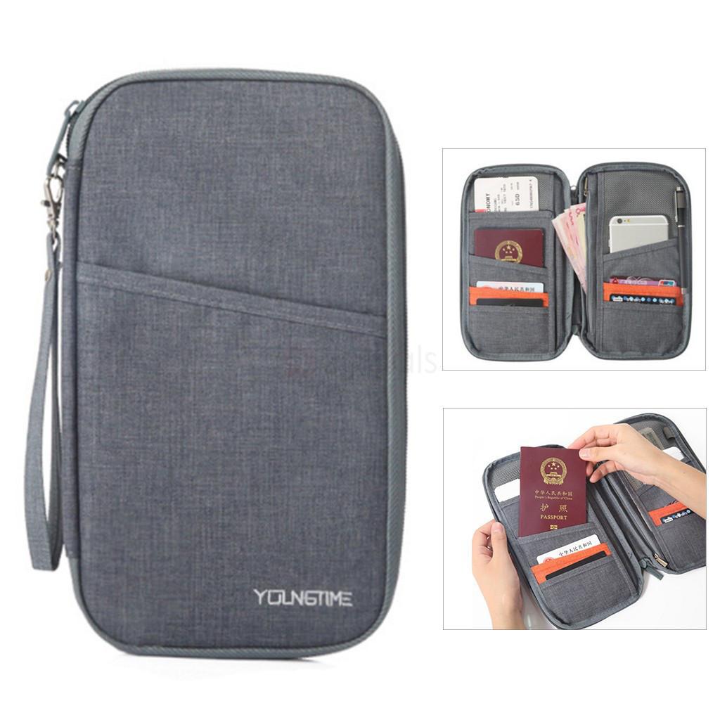 Органайзер для Документів Passport Bag Розпродаж