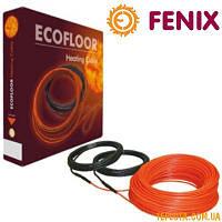 Тонкий кабель Fenix ADSV 10 Вт/м   1,1 м2 200W