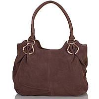 4a7a6fe856cb Сумка повседневная (шоппер) ANNA&LI Женская сумка из качественного  кожезаменителя и натуральной замши ANNA&LI (