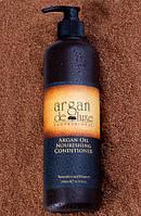 Питательный кондиционер с аргановым маслом, фото 1