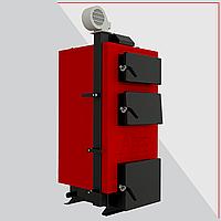 Котел твердотопливный Альтеп КТ-1Е 33 кВт, фото 1