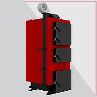 Котел твердотопливный Альтеп КТ-2Е 17 кВт, фото 1