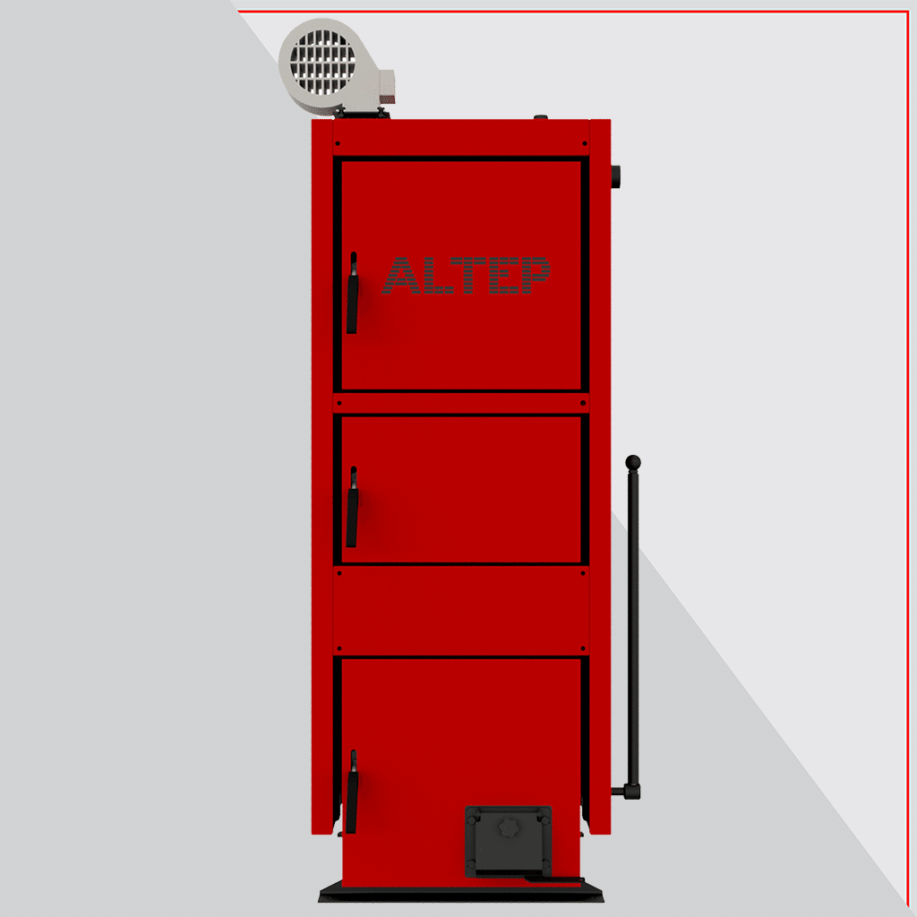 Котел твердотопливный Альтеп КТ-2Е-N 120 кВт