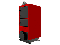 Котел твердотопливный Альтеп КТ-2Е-U 62 кВт, фото 1