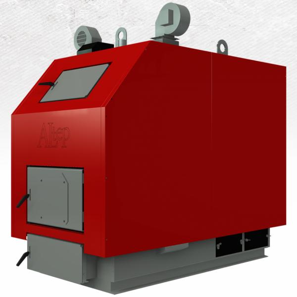 Котел твердотопливный Альтеп КТ-3Е-N 150 кВт