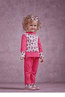 Комплект для дівчинки Зіронька 4060-1, 110
