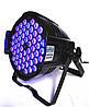 Прожектор Led Par 54*3 3в1 RGB. Светомузыка, подсветка Dzyga, фото 4
