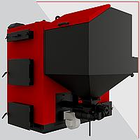 Котел твердотопливный Альтеп КТ-3Е-SH 250 кВт, фото 1