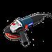 Угловая шлифовальная машина ЗУШ-125/900 M профи, фото 6