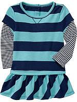 "Платье ""  Big Island Blue"" Old Navy"