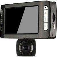 Видеорегистратор GLOBEX GE-218 на 2 камеры