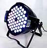 Прожектор Led Par 54*3 3в1 RGB(W). Светомузыка, подсветка Dzyga, фото 4