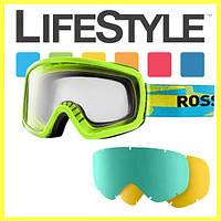Горнолыжная маска Rossignol Radical + 2 Lens