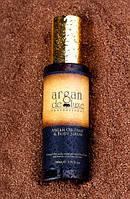 Аргановое масло для волос и тела, фото 1