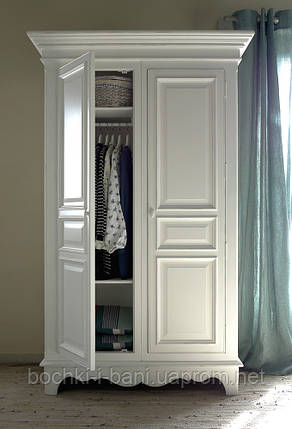 Платяной распашной шкаф, фото 2