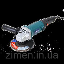 Угловая шлифовальная машина ЗУШ-125/1100 профи