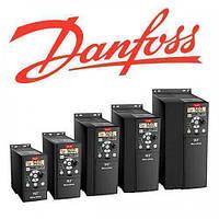 Частотный преобразователь Danfoss VLT Micro Drive FC-51 (2,2 кВт)