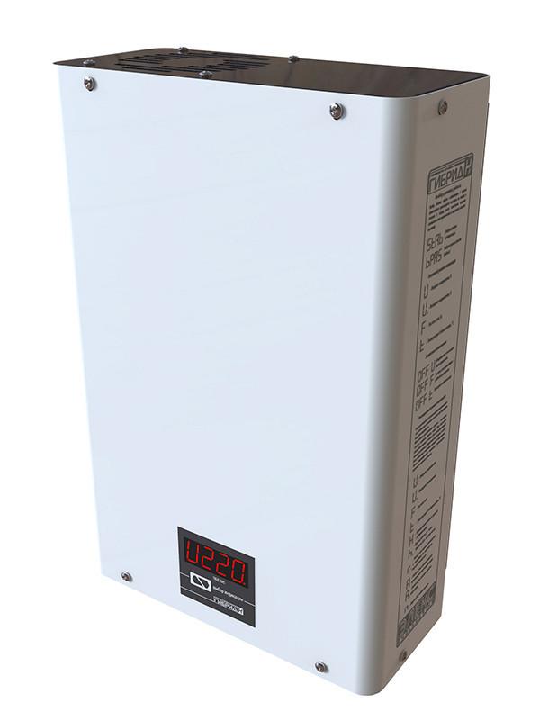 Релейный стабилизатор напряжения ЭЛЕКС ГИБРИД 9-1/16 V2.0
