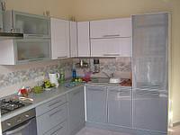 Кухня модерн постформинг