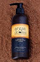 Крем для завитков с аргановым маслом, фото 1