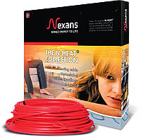 Двужильный кабель Nexans Defrost Snow TXLP/2R 3400/28