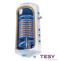 Tesy Bilight 150 л. с двумя теплообменниками и ТЭНом на 2 кВт GCV7/4S2(L) Водонагреватель Комбинированyый