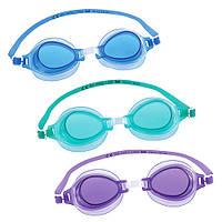 Окуляри для плавання BW 21002