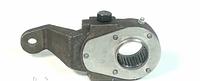 Рычаг регулировочный левый заднего тормоза (трещетка задняя) Foton AC3251/2, Howo