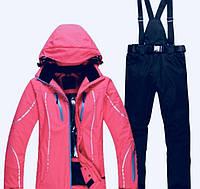 Лыжный костюм. Лыжная куртка. Лыжные штаны. Сноубордический костюм.  Rossignol. dff7e0624c1f5