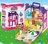 Игровой набор домик свинки Пеппы Dream House., фото 2