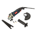 Угловая шлифовальная машина ЗУШ-125/1250, фото 5