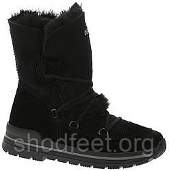 Ботинки Olang Tanya 81 Nero Black