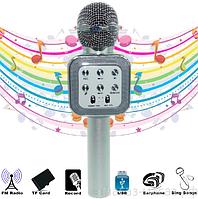 АКЦИЯ микрофон караоке Беспроводной bluetooth, фото 1