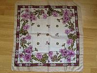 Платок головной, платок турецкий, фото 1