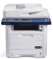 Прошивка Xerox WorkCentre 3315DN и заправка принтера, Киев с выездом мастера