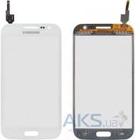 Сенсор (тачскрин) для Samsung Galaxy Win I8552 White