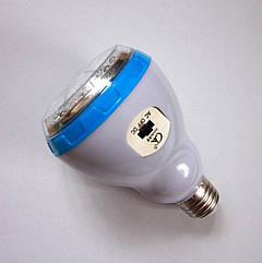 Лампа светодиодная JA-219 со встроенным аккумулятором 1000026, КОД: 146572